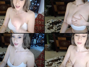 Anya96 bang her sweet pussy and then lick all her cum off her dildo in webcam show 2017-06-27_221744
